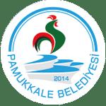 Pamukkale Belediyesi Referans Logo