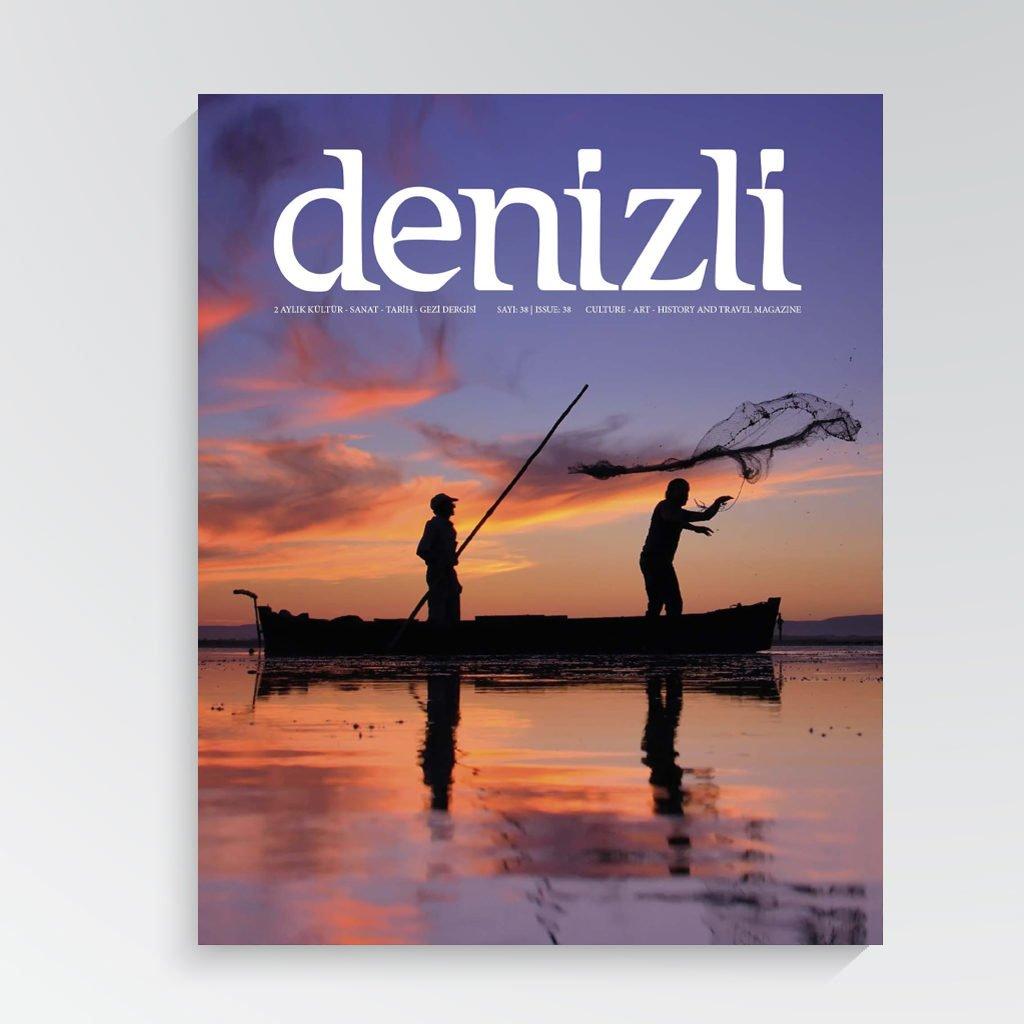 Denizli Dergisi