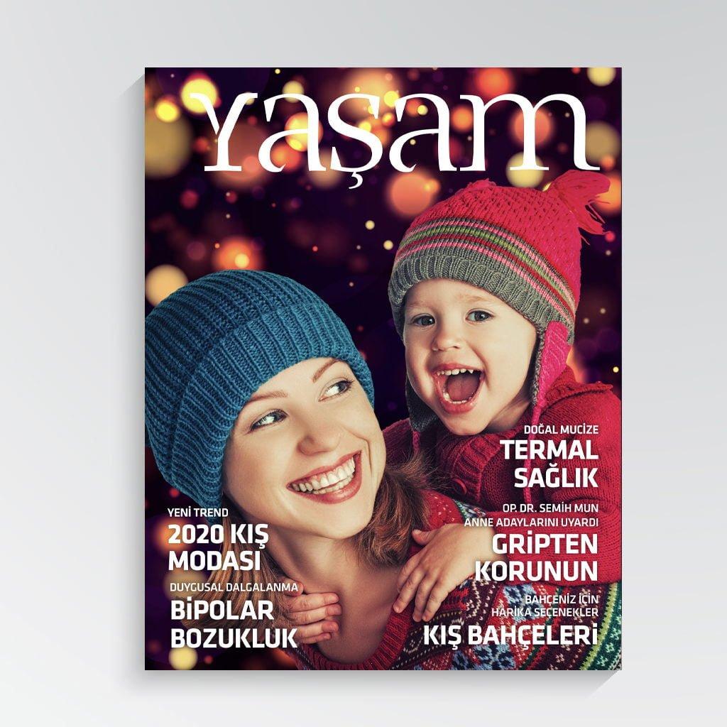 Yaşam Dergisi