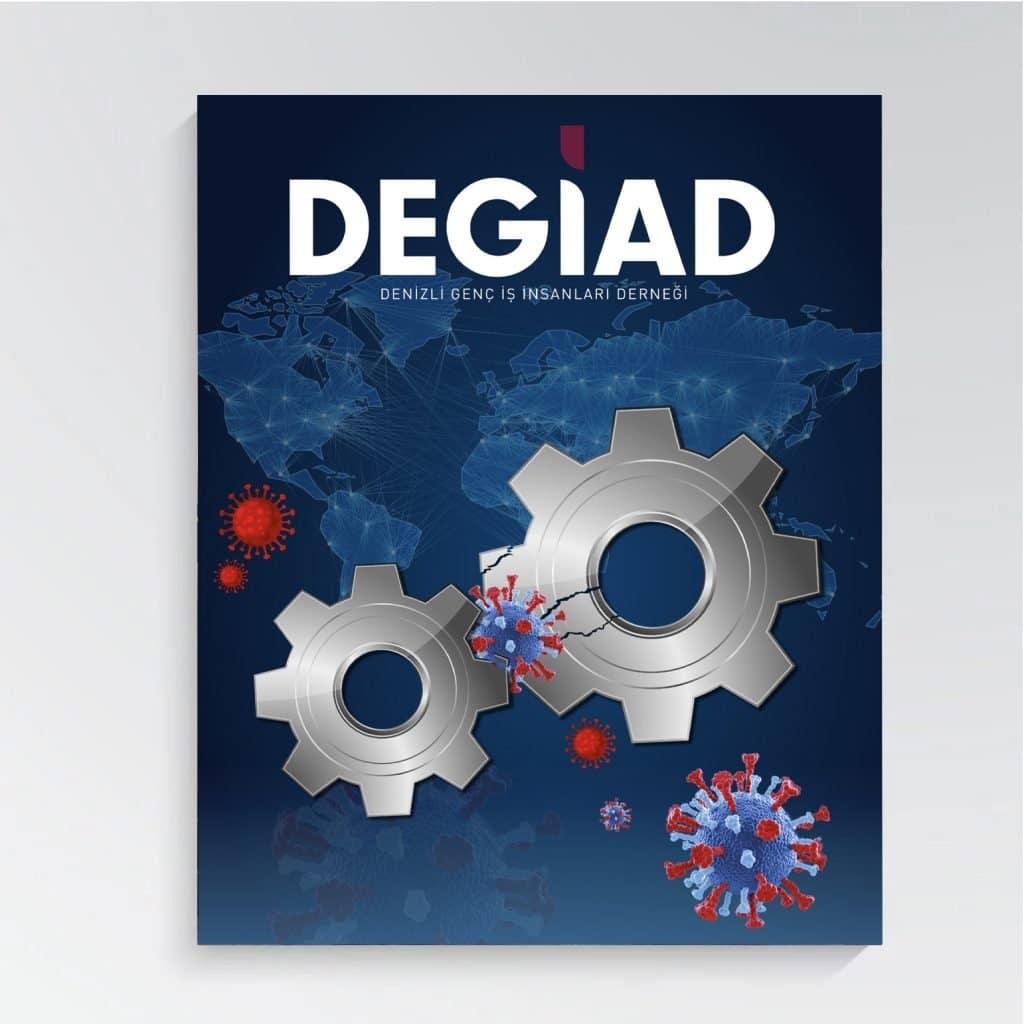 Degiad Dergisi Sayı 60